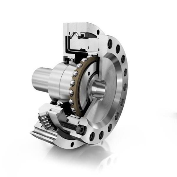 得益于舍弗勒的DuraWave RTWH精密应变波齿轮减速器,轻型机器人和协作机器人能够提高动态和精确作业水平,可用于速度更快、精度和清洁度更高、承载能力更大的应用领域。