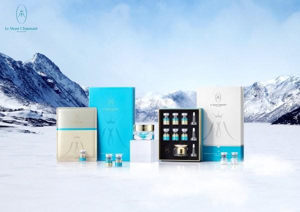 米蘭朵將在2021中國美容博覽會上發佈頂級抗衰護膚品牌夢尚嵐