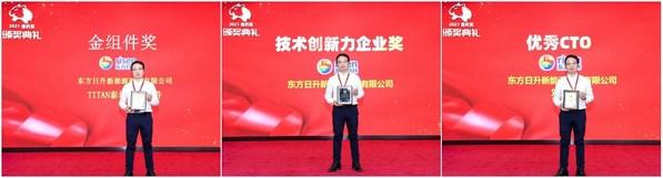 Prestasi Luar Biasa Membawa kepada Risen Energy Peroleh 3 Anugerah Industri