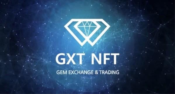 GXT Diamond Certificate NFT Service Opening