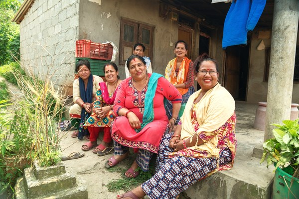 OPEC Fund meningkatkan tenaga boleh diperbaharui dan akses kepada kewangan di Nepal