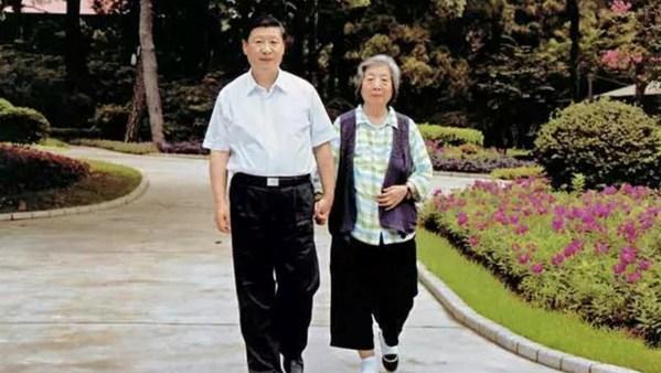 CGTN: Bagaimana Xi Jinping lahirkan rasa syukur dan kasih kepada ibu beliau?
