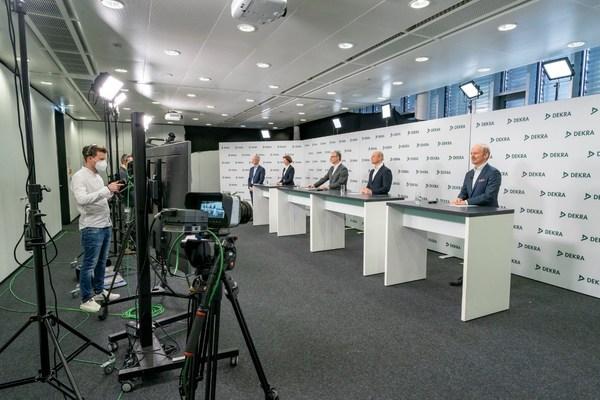 5亿欧元投资,DEKRA德凯深化数字化服务