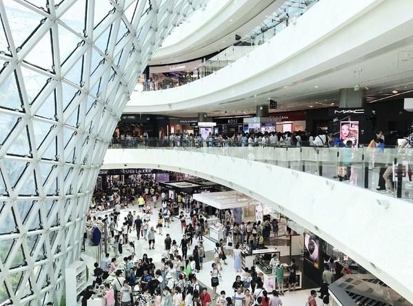三亜は第1回中国国際消費品博の海南省開催で観光と消費を促進