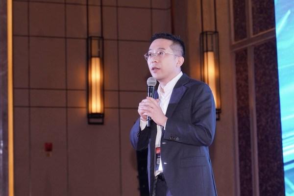 施俊:丹佛斯携全球领先绿色解决方案全力助力中国实现碳中和目标