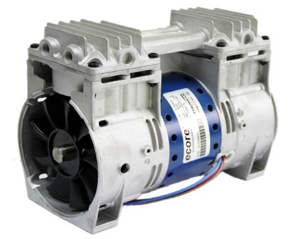 应用于消毒喷雾器的Thomas E160系列 WOB-L(R)压缩机