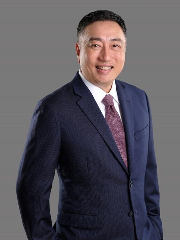 希尔顿集团任命陈汉泉(Clarence Tan)为亚太区项目开发高级副总裁