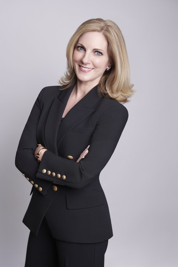 Beauty Executive Robin Mason Joins Firmenich as President, Fine Fragrance North America