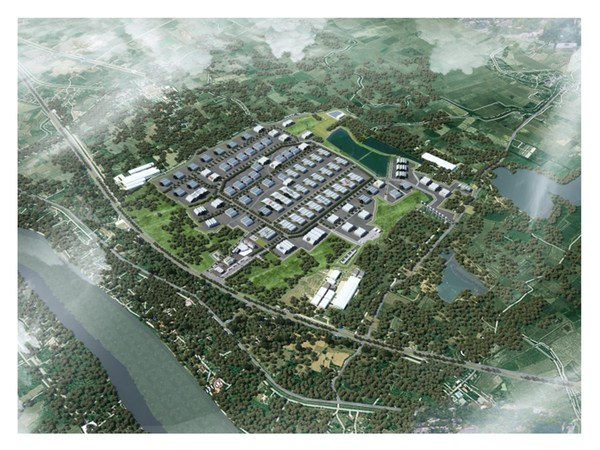 Thailand's 'Singha Estate' acquires 286-hectare 'World Food Valley' industrial estate
