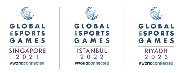 Global Esports Games Headed to Singapore, Istanbul, and Riyadh