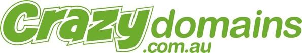 Crazy Domains AU