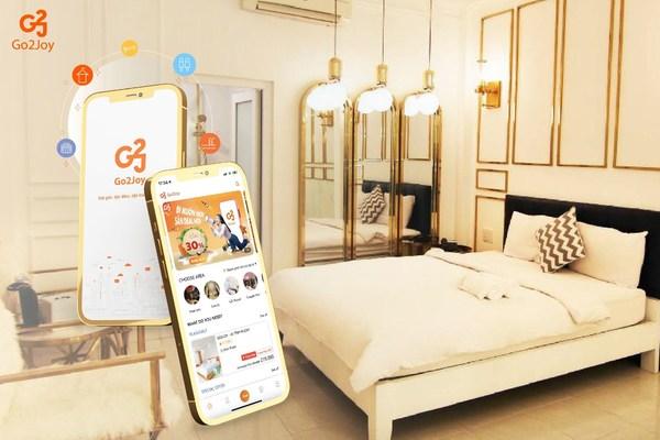 Startup đặt phòng khách sạn Go2Joy tiếp tục gọi vốn thành công 1,3 triệu USD