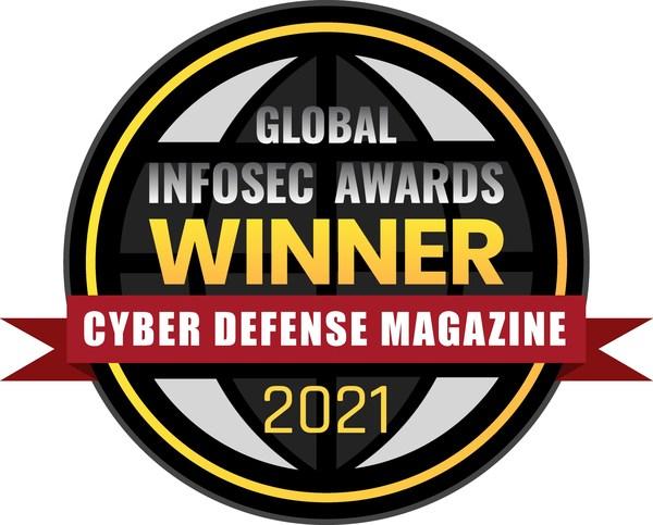 RevBits(R)がRSA Conference 2021でGlobal InfoSec Awardsの受賞者に選ばれる