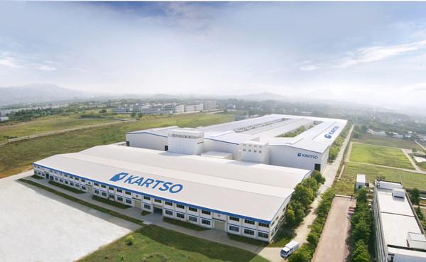 科素惠州工厂
