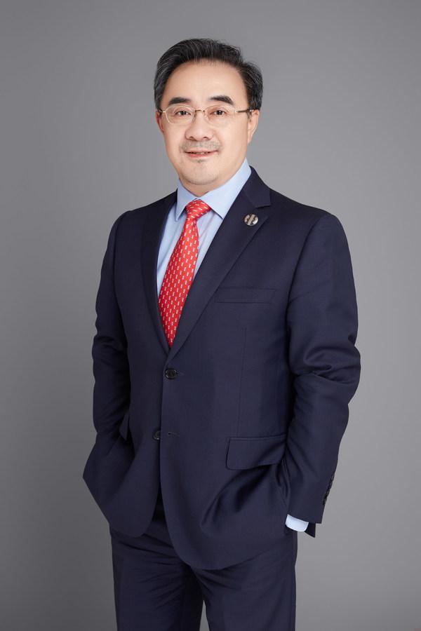 Yifan Li Joins Human Horizons as CFO