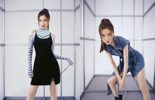 UR品牌大使宋妍霏