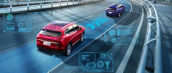 Các mẫu xe mới của GWM được thiết kế dựa trên nền tảng công nghệ L.E.M.O.N. DHT thể hiện hiệu suất vượt trội trong sự kiện ra mắt toàn cầu