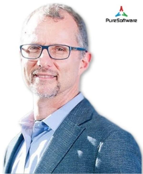 PureSoftware任命新5G和無線主管