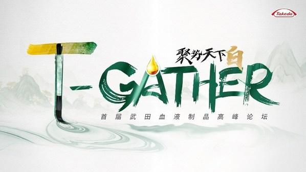 聚势天下白,共启新时代:武田中国举办首届血液制品高峰论坛
