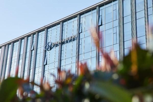 丹纳赫集团位列2021年福布斯全球企业2000强排行榜第156位