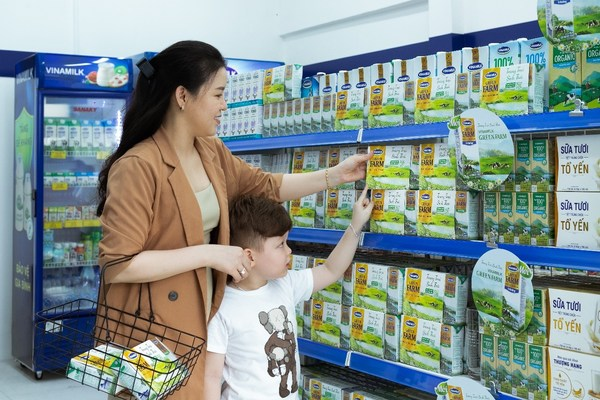 Vinamilk Jumps Six Notches among Global Top 50 Leading Dairy Companies