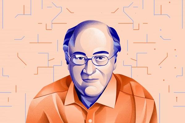 主讲人Wolfram Stephen
