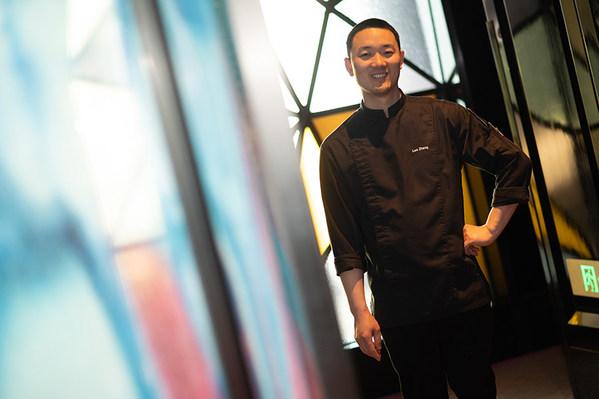 广州富力丽思卡尔顿酒店中餐厅丽轩携客座大厨推出黑珍珠赏味菜单