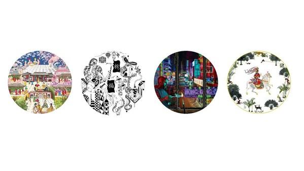 万豪旅享家为会员呈献2021年巴塞尔艺术展香港展会独家通行及体验