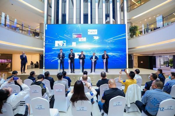 5月18日曼茨美凯龙新店开业,下一站6月2-4日上海生态舒适展见