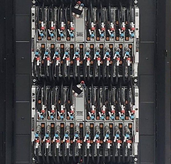 Supermicro Introduces a Range of Liquid Cooling Solutions Delivering Superior Efficiency for the Most Demanding Systems in Today's Top Performing Data Centers