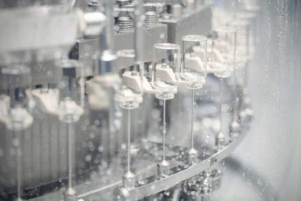 Moderna and Samsung Biologics Announce Agreement for Fill-Finish Manufacturing of Moderna's COVID-19 Vaccine