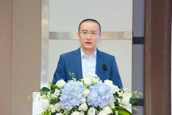 拜耳健康消费品中国区总经理何勇 致辞
