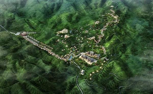 君澜酒店集团与漳州市旅投集团达成战略合作
