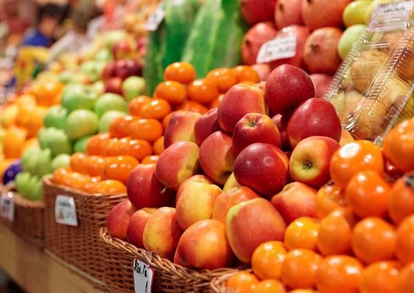陶朗食品发布果蔬行业白皮书,详解新趋势