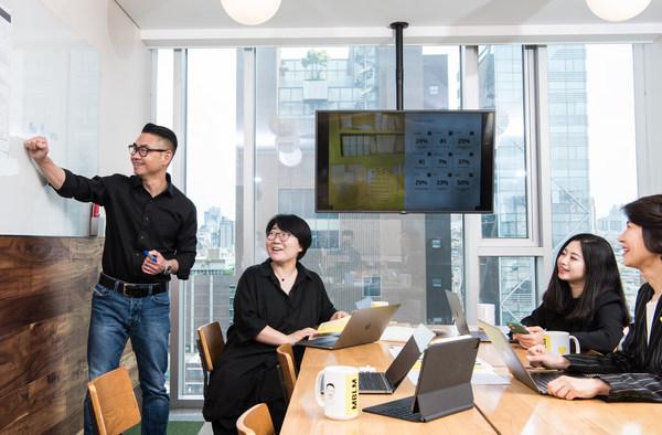 글로벌 브랜드 컨설팅 전문 기업MBLM의 한국 진출, 업계 베테랑들로 조직 구성