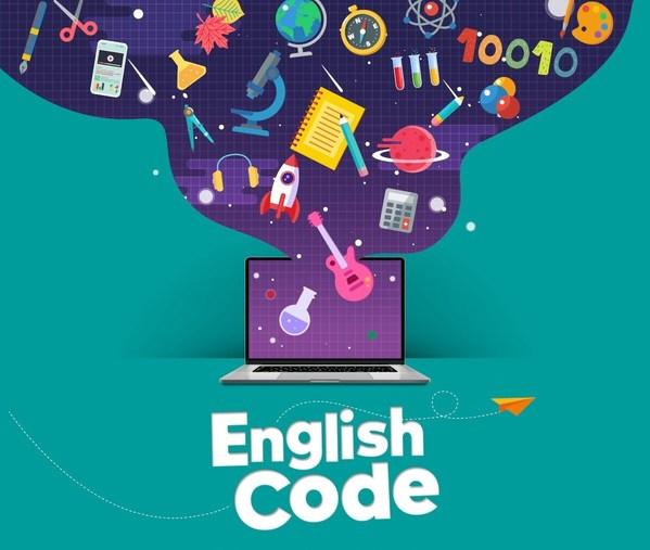 英语学习中塑造思维技能 培生推出开创性少儿英语课程English Code