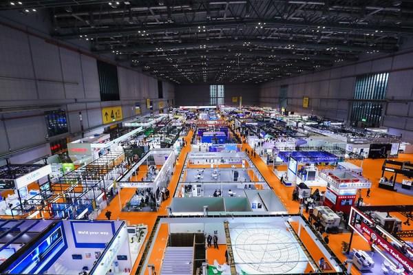CIIEで集まり、中国市場のチャンスをシャアする