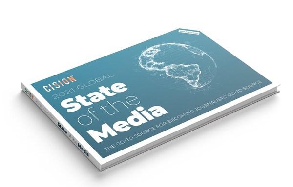 Báo cáo tình trạng truyền thông toàn cầu 2021 của Cision (Ấn bản APAC)