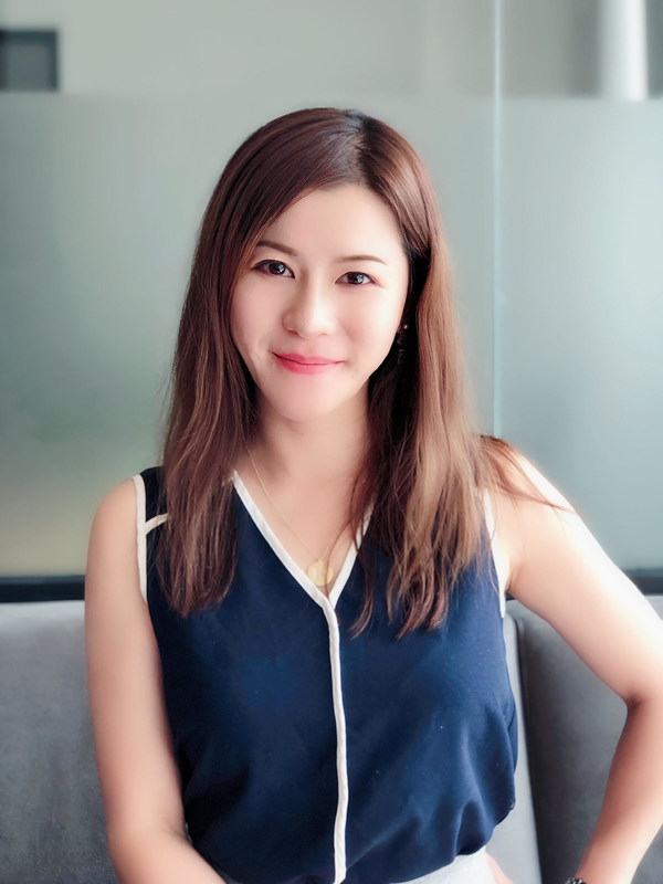 Eileen Keng, Head of Publisher Partnerships, Greater China Region for MoPub