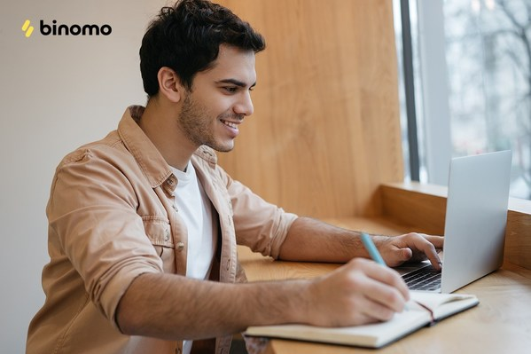 Binomo announces launch of special events and incentives for new users