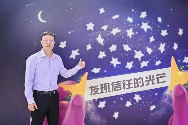 """玫琳凯参与中国保健食品行业""""正能量行动"""""""