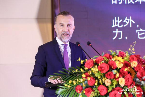 圣戈班在河南禹州组建合资公司,继续扩大中国市场的业务版图
