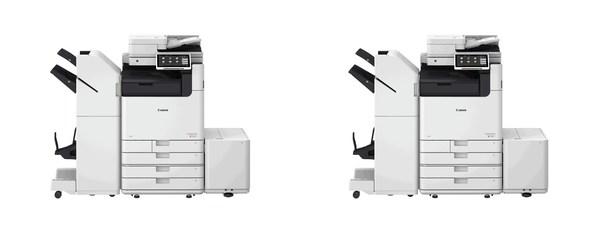 面向大型商务办公企业用户,佳能(中国)推出多款DX系列多功能数码复合机