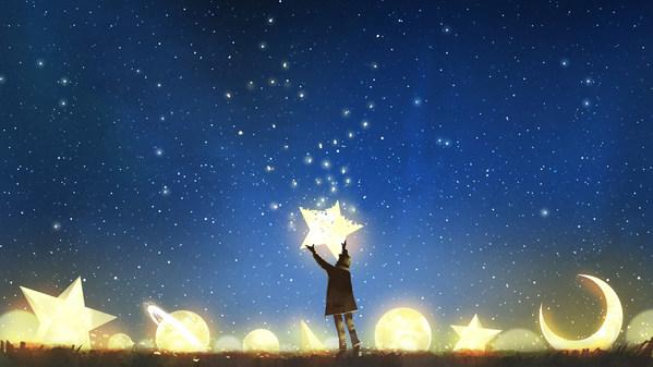 Art Star Program is empowering your CG dreams