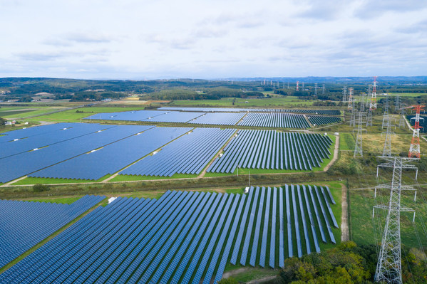 AB宣布在最近完成的太阳能PPA中提供咨询