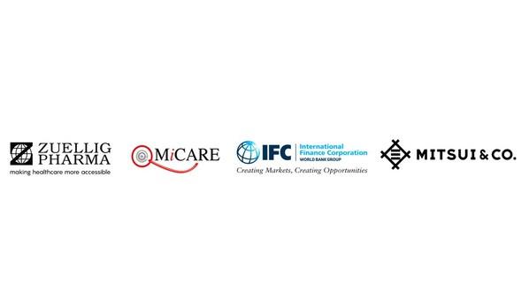 International Finance Corporation và Mitsui đầu tư 60 triệu USD vào MiCare Health Technologies có trụ sở tại Singapore