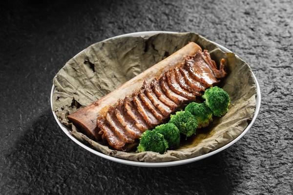 合肥君悦酒店君悦阁中餐厅推出全新粤菜