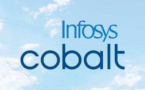 Infosys Cobalt云服务、解决方案与平台