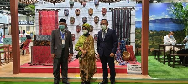 インドネシアが2021年7月に世界からの来訪者を迎える予定