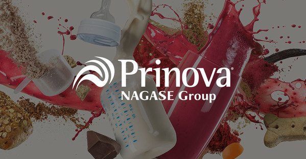 Prinova is a leading global supplier of ingredients and manufacturer of premixes and market-ready blends for the food, beverage, and nutrition industries. Visit the new PrinovaGlobal.com.